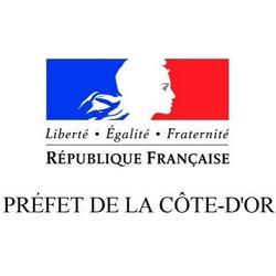 prefet_cote_dor_logo