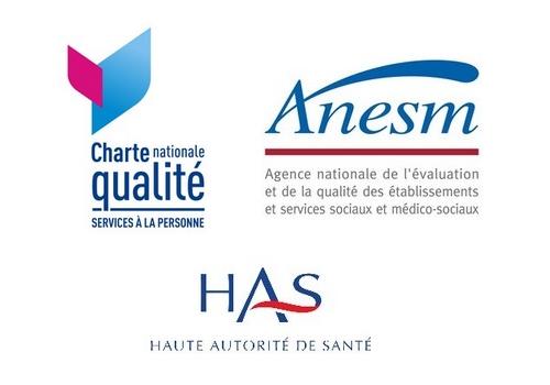 partenaires qualite logos